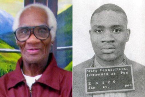 【悲報】15歳で68年間刑務所に…83歳で出所した元受刑者が見たものとは