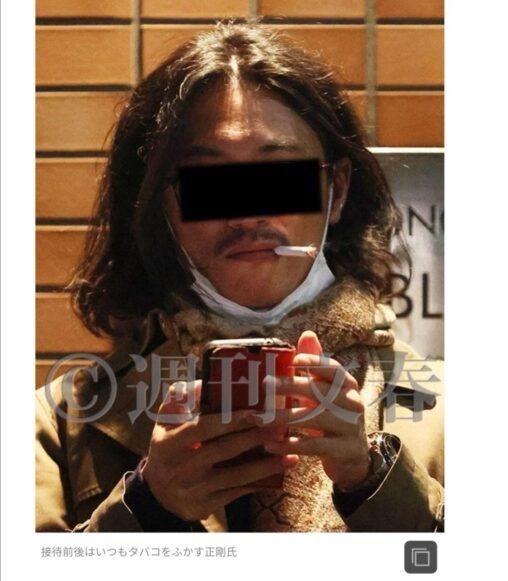 【画像】菅義偉 総理大臣の長男(40)がこちらw