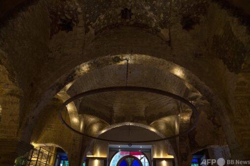 【画像】12世紀のトルコ風呂を発見スペイン