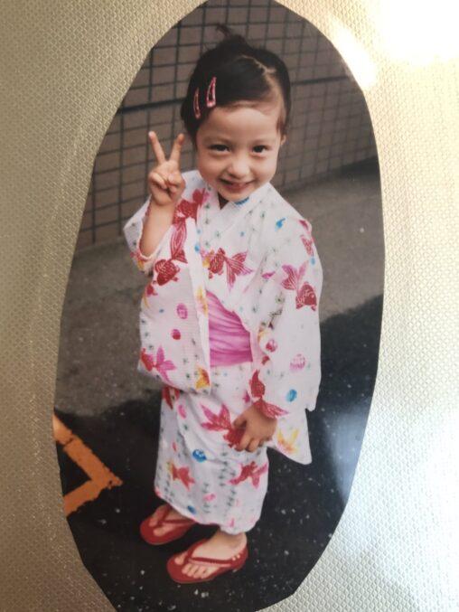 【ロリ】橋本環奈ちゃん、Twitterに幼女時代のチビカン写真をあげる