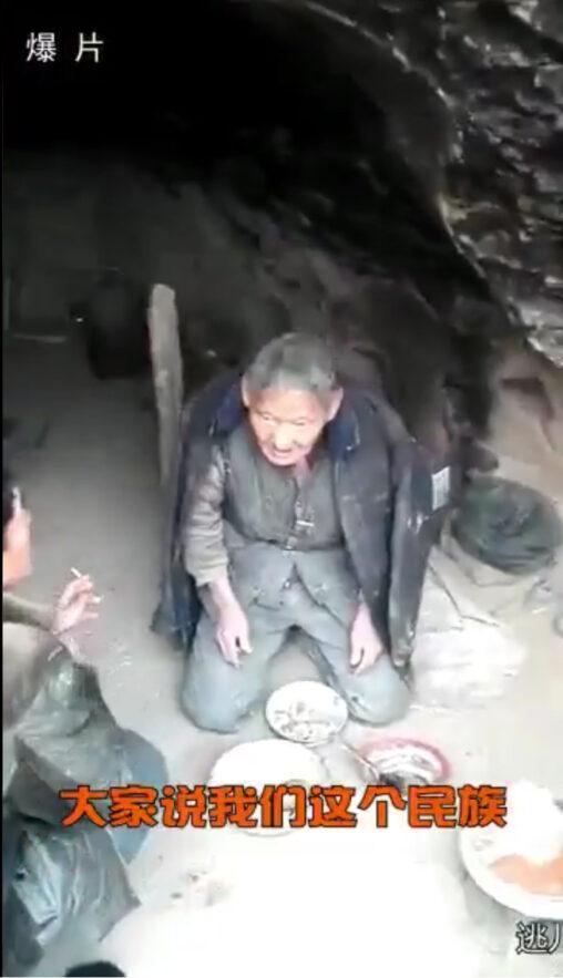 【速報】 中国政府が捨てた村の数々がヤバすぎる動画あり