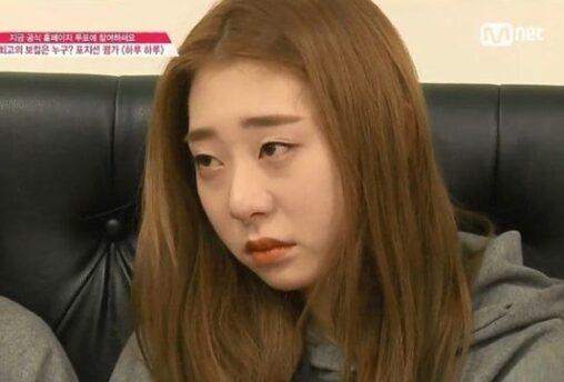 【画像】この表情の女性を見かけたら、その女性は実は韓国人らしい