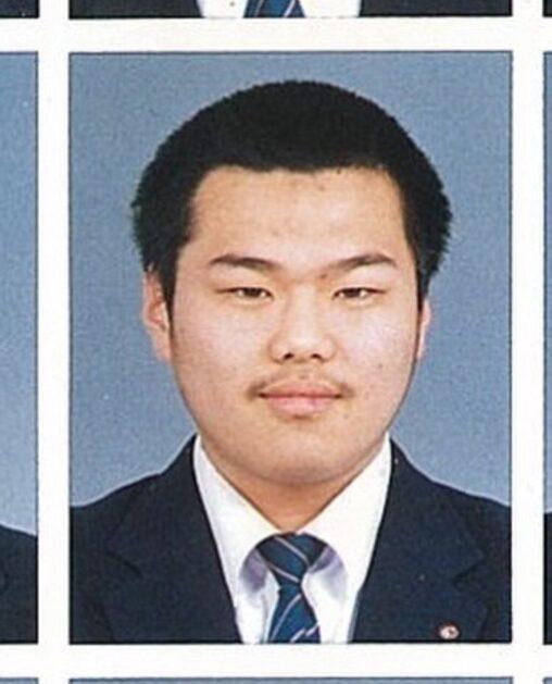 【すでに髭!】高校時代のクロちゃんワロタ