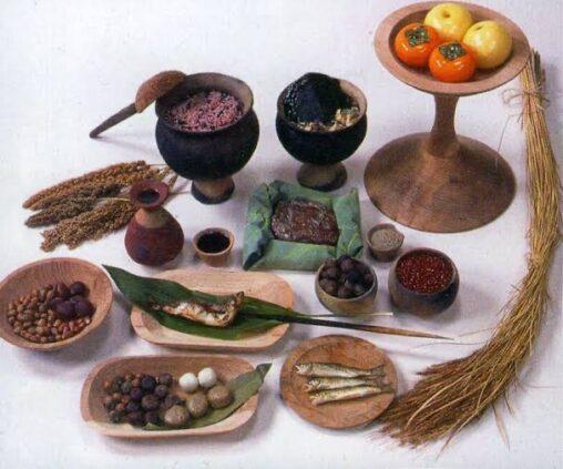 【裕福?】3000年前の日本人の飯がこちら