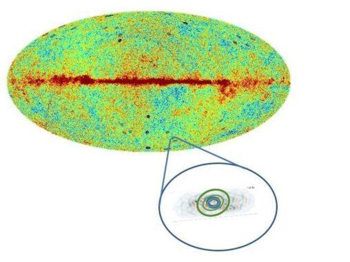 宇宙がループしている証拠が見つかる「前の宇宙」の痕跡を発見 ロジャーペンローズ(画像あり)