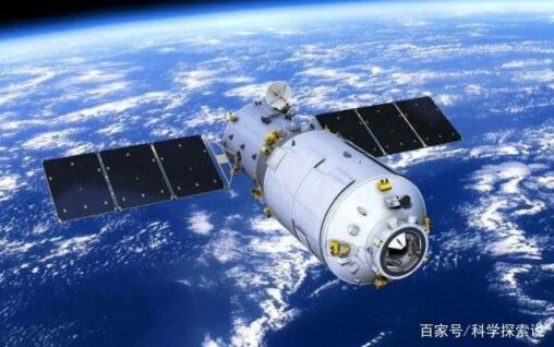 中国、6.6トンの資材を搭載した補給船を宇宙ステーションにドッキングさせることに成功→日本猿発狂