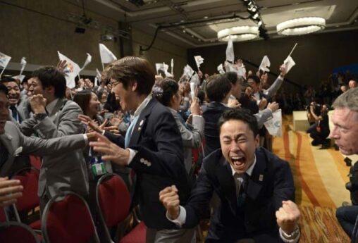 【黒歴史】外国人「……トキョ」日本人「うおおおおおおおおおおおおおおおお!!」