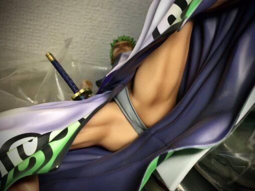 【VIO】最近のフィギュアさん、股間の造形まで精巧に作りこまれてしまう