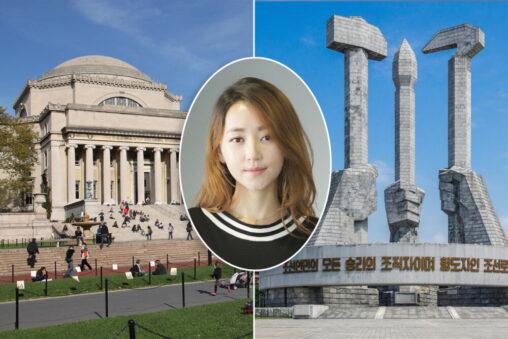 「アメリカの大学はまるで北朝鮮。北朝鮮よりひどい」コロンビア大学に入学した脱北者が語る