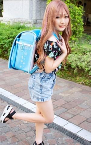 【じゅなちゃん!】最近の女子小学生モデル、大人の彼氏がいそう