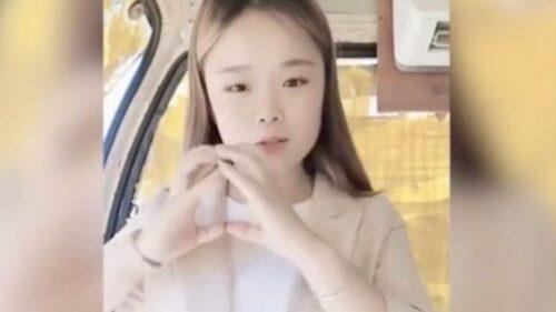 中国人インフルエンサーの女性(23)がライブ配信中に謎の転落死