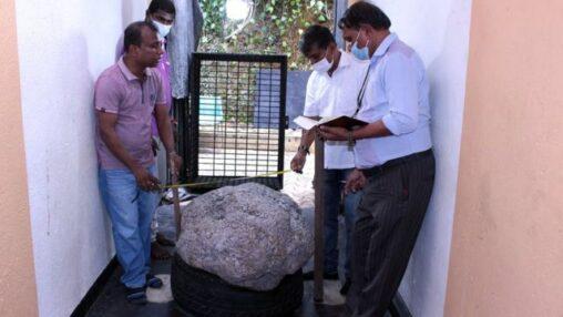 井戸から510キロもの世界最大の「スターサファイア」が発見される値段は110億円おまえら何に使う?