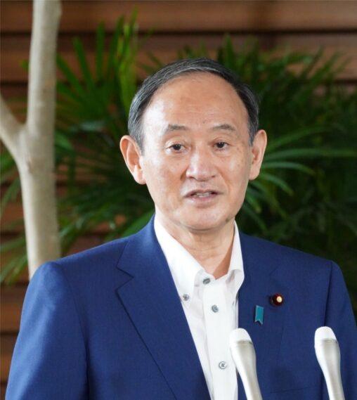 【イキイキ!】菅首相、憑き物がとれる