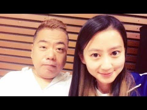 【お嬢】出川哲朗さん(59)と河北麻友子さん(28)が完全に出来てしまっていると話題に